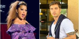 El modelo que fue captado con Alejandra Guzmán explica cómo es su relación con la cantante