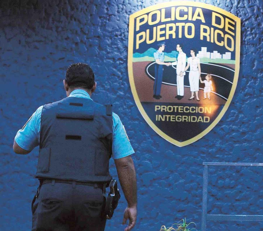 La División de Homicidios del Cuerpo de Investigaciones Criminales (CIC) de Vega Baja investiga. (GFR Media) (semisquare-x3)