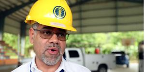 Gonzalez Torres claims no relation to emergency hiring