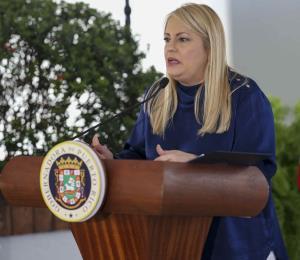 Potencial segundo término de Trump y Wanda Vázquez, gracias al COVID-19