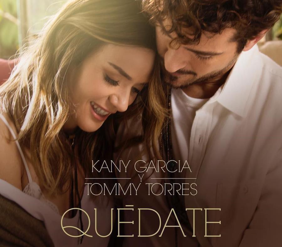Imagen promocional del sencillo