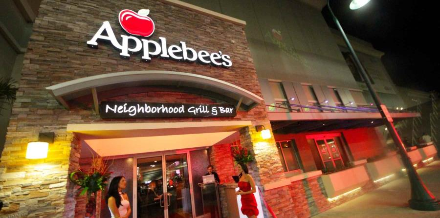 Applebee's cerrará más de 100 restaurantes en 2017 (horizontal-x3)