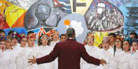 El coro de la UPR-Humacao trae su sabor a Cubadisco