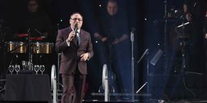 Gilberto Santa Rosa cerrará el Festival del Habano de Cuba