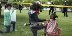 Minnesota investigará al Departamento de la Policía de Minneapolis