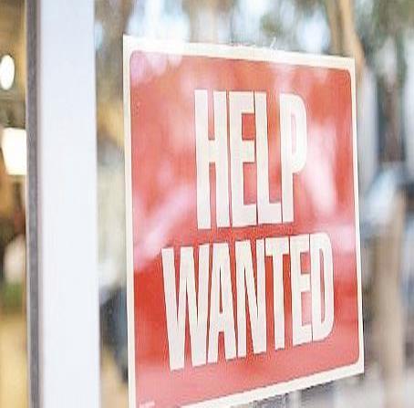Bajan las solicitudes del subsidio por desempleo en Estados Unidos (horizontal-x3)