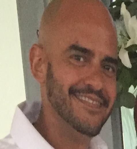 Luis E. García Falcón