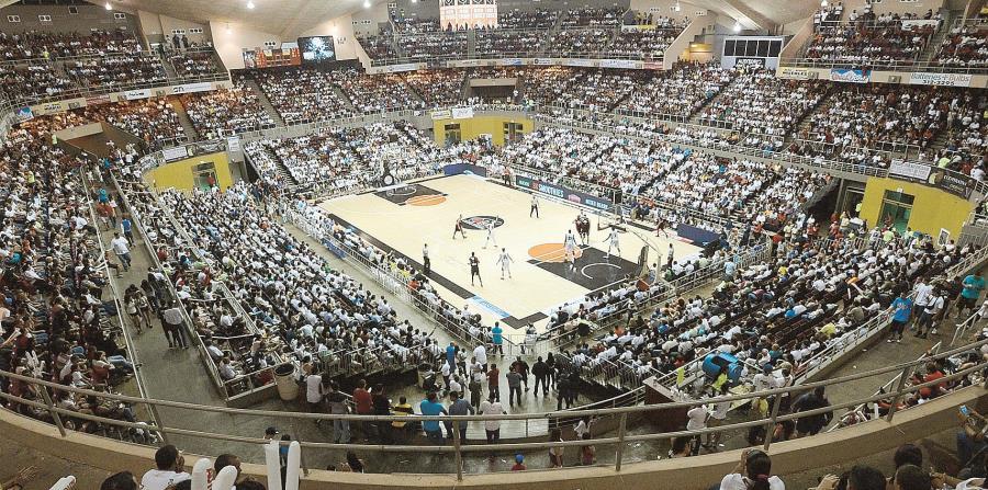 La decisión del Supremo de Estados Unidos abre la puerta para que se legalice un sistema de apuestas en Puerto Rico, incluyendo en eventos deportivos locales como el Baloncesto Superior Nacional. (GFR Media) (horizontal-x3)