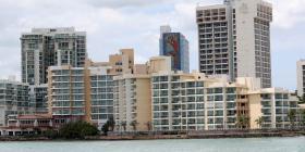 Reabrirá en mayo el hotel Caribe Hilton