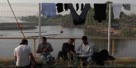 Más de 4,000 migrantes solicitan refugio en México