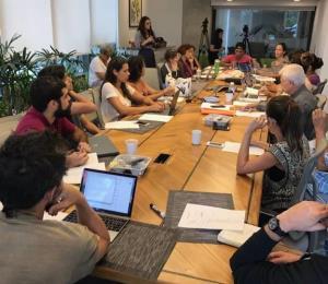 Agroecológicos convocan a Ricardo Rosselló