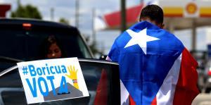 Afirman que los boricuas en Florida escucharon la importancia de inscribirse para votar