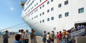 Cuba repudia decisión de Estados Unidos sobre cruceros