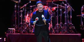"""Rubén Blades: """"Este es el momento de mostrar conciencia"""""""