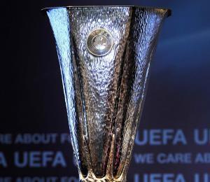 Roban en México el trofeo de la Europa League