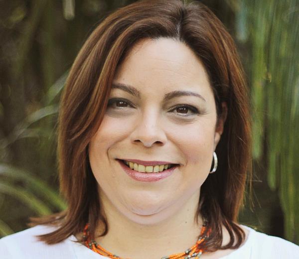 Marla Pérez Lugo
