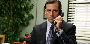 """The Office"" saldrá de Netflix en 2021"