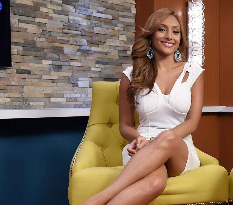 La presentadora de noticias Nicole Chacón participará en la edición número 62 del Desfile Nacional de Puerto Rico en Nueva York, donde será galardonada como embajadora. (semisquare-x3)