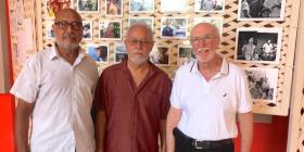 Boricuas reviven un viaje a Cuba de hace 50 años