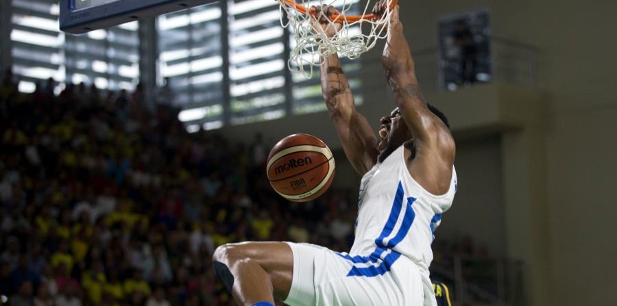 Puerto Rico viene de ganar bronce en la justa de Veracruz 2014. (horizontal-x3)