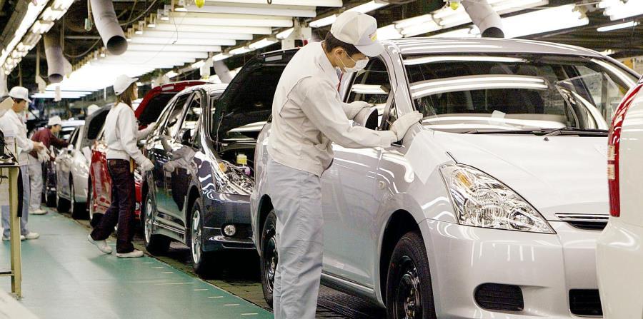 Toyota y Mazda anunciaron en agosto pasado sus planes para una nueva planta en Estados Unidos (horizontal-x3)
