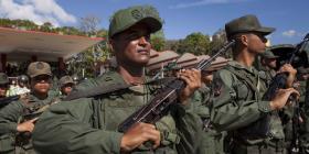 Tensión en Venezuela: dos muertos y 22 heridos en un ataque del Ejército