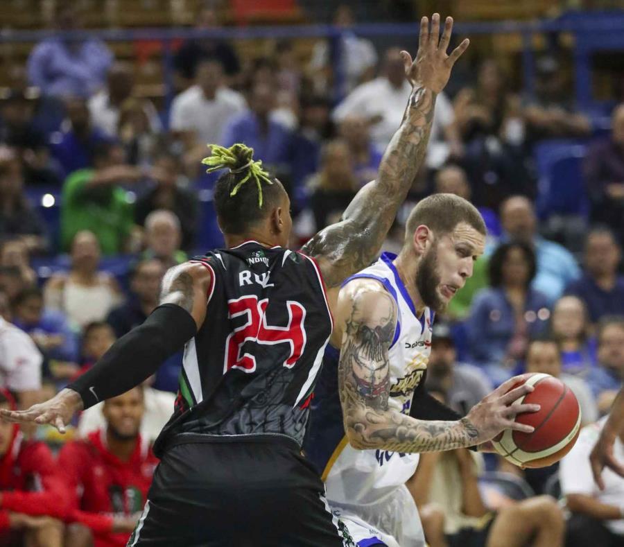 baloncesto superior puerto rico 2020