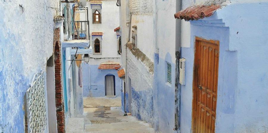 Marrakech será nombrada la primera Capital de la Cultura Africana.