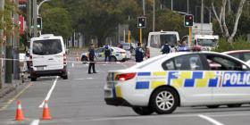 Investigan a ultraderechista austríaco por posibles vínculos con la matanza de Nueva Zelanda