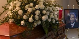 Dan su último adiós al exsecretario de Salud Johnny Rullán