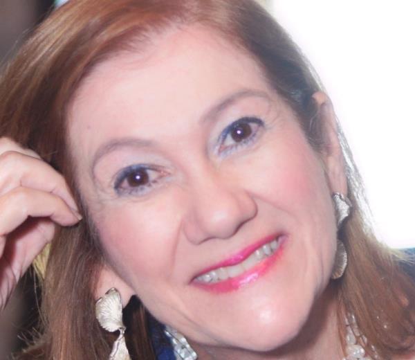 Carmen D. Zorrilla