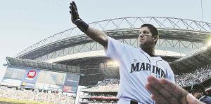 Edgar Martínez fue una pesadilla para los lanzadores en las Mayores