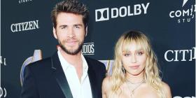 Liam Hemsworth ya le pidió el divorcio a Miley Cyrus