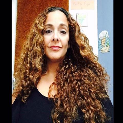 Leila Martínez
