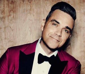 """A Robbie Williams le detectaron """"anormalidades en el cerebro"""""""