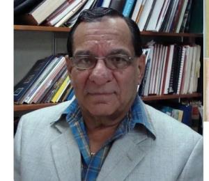 Fallece el historiador Carmelo Rosario Natal