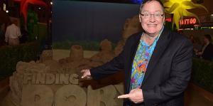Ola de acoso sexual toca las puertas de Disney