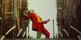 Saltan a la fama las escaleras donde aparece el Joker en El Bronx