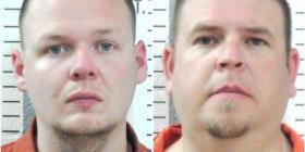 Dos policías de Oklahoma enfrentan cargos de asesinato en segundo grado