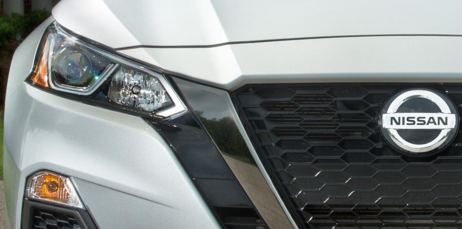El rediseñado Nissan Altima estará disponible en Puerto Rico muy pronto. (horizontal-x3)