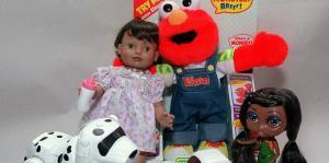 Los juguetes que te recordarán tu infancia