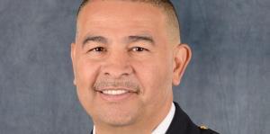 El nuevo jefe de la Policía de Orlando es puertorriqueño