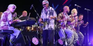 El Gran Combo y los Van Van calentarán Los Ángeles con un concierto único
