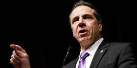 Nueva York asigna 500 nuevos agentes al metro debido a evasores de boletos