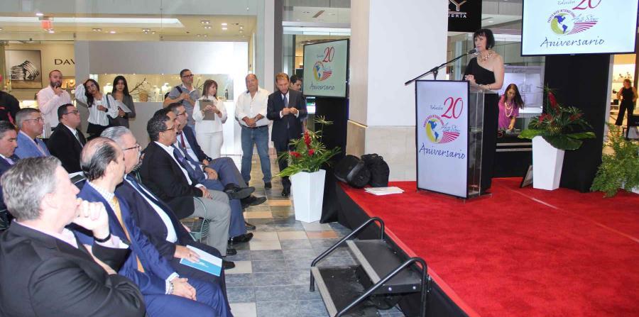 El PRIAS cuenta con la participación de las principales marcas de autos que están a la venta en la isla.