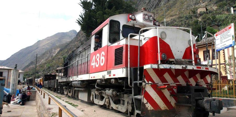 Los mejores paisajes de Perú se puede disfrutar desde el interior del Tren Andino. (Sministrada)
