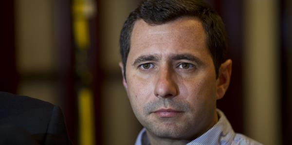 José Nadal Power aspiraría al cargo de comisionado residente en Washington