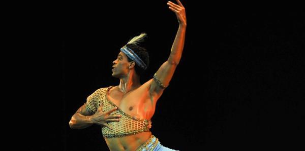 El cubano Carlos Acosta nombrado director del Ballet de Birmingham