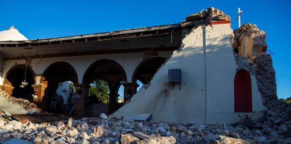 Terremotos: algunas de las dudas más comunes