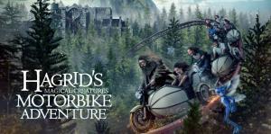 Nueva atracción de Harry Potter abre el 13 de junio